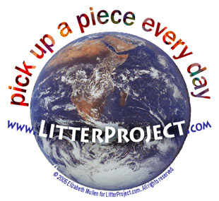 one of many litterproject free e-cards