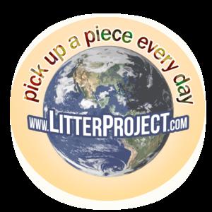 Pick up Litter